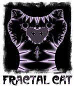 Go to Fractal Cat Design 2 products